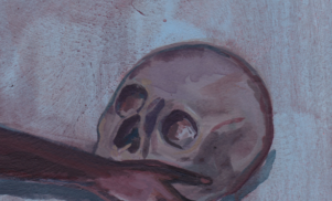 Stream 'Undr' from Levantis' debut album Romantic Psychology 1