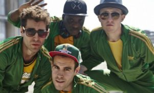 A Beastie Boys musical is coming to London