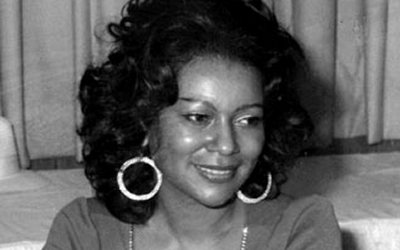 """Empire writers tapped for movie on """"mother of hip-hop"""" Sylvia Robinson"""