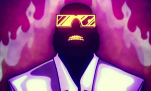 Flying Lotus to release new Captain Murphy material next year