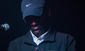 Dean Blunt and Arca unite on Babyfather's 'Meditation'