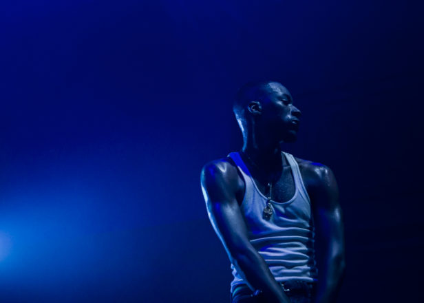 GoldLink announces And After That, We Didn't Talk, shares Missy-sampling 'Spectrum'