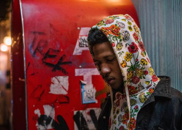 """I'm doing what I do best"": 19-year-old rap prodigy Haleek Maul returns with Prince Midas"