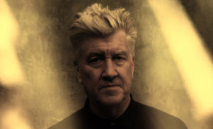 David Lynch is writing a memoir