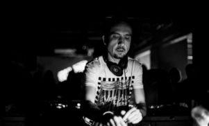 Italian techno veteran Max Durante readies new four-tracker with Donato Dozzy remix