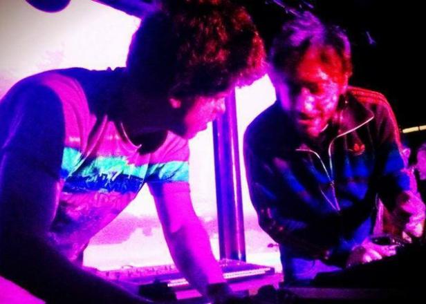 Stream Move D and Jordan Czamanski's new collaborative album Live In Seattle