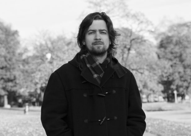 """Kicking against the pricks"": Prins Thomas talks vinyl, Paradise Goulash and the art of the DJ"