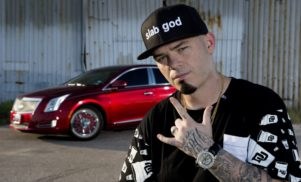 Still Sippin': Houston's Paul Wall talks Actavis, addiction and Islam