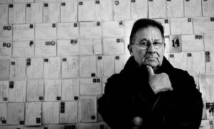 Can founder Irmin Schmidt receives career spanning retrospective boxset, Electro Violet