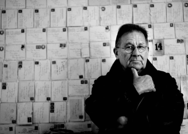Can founder Irmin Schmidt preps 12xCD retrospective boxset, Electro Violet