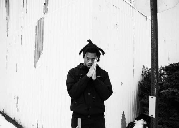 Denzel Curry announces European tour, shares '2055 Freestyle'