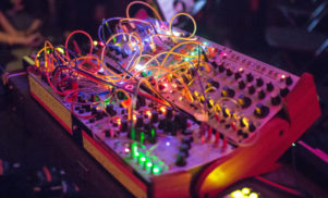 Photos: Floating Points live in Brooklyn, New York
