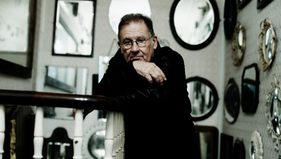 """Something new, something German"": CAN's Irmin Schmidt on a lifetime of soundtracks"