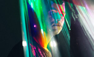 Rustie shares track from new album, 'First Mythz'
