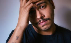 Seth Troxler buys Haçienda resident Dave Haslam's record collection