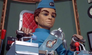 Jarvis Cocker, Portishead members to play Thunderbirds tribute show