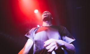 Photos: Vince Staples at Community Festival, London