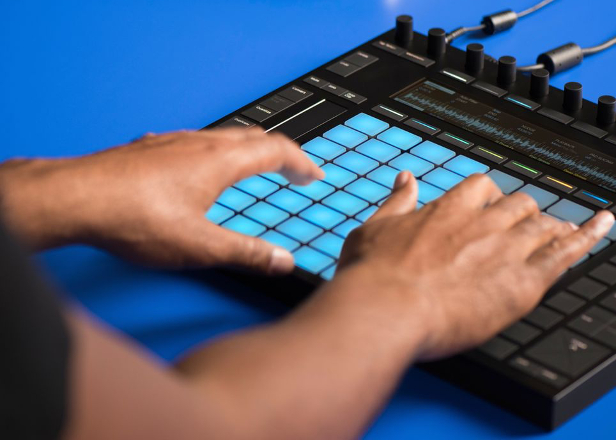 Ableton reveals new Push, Live 9.5 and Link