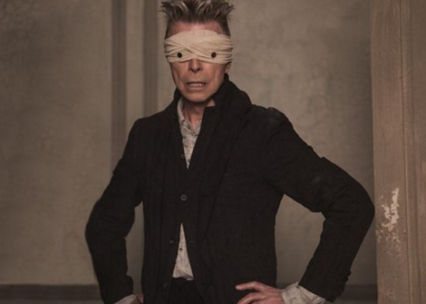 """David Bowie's Blackstar """"avoids rock & roll,"""" featuring James Murphy"""