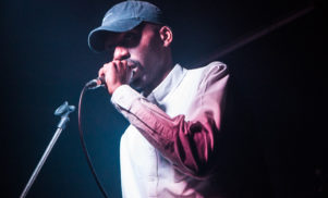 Download a new Dean Blunt mixtape UK2UK, featuring Arca