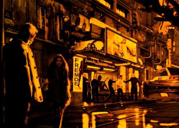 Clint Mansell to score Moon director Duncan Jones' new sci-fi thriller Mute