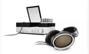 Sennheiser unveil $55,000 Orpheus headphones