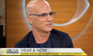 Jimmy Iovine thinks finding music is too difficult for some women