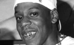 Hear an unreleased version of Jay Z's 'The Black Gangster'