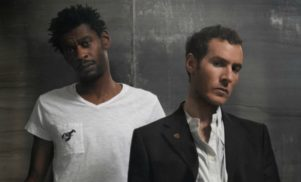Massive Attack's 3D composes music for Darren Aronofsky multimedia project