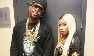Safaree Samuels set to sue Nicki Minaj
