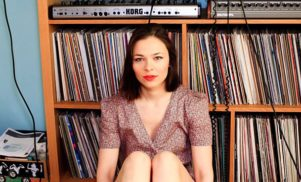 Rekids re-issues Nina Kraviz's debut album with DJ Slugo remixes