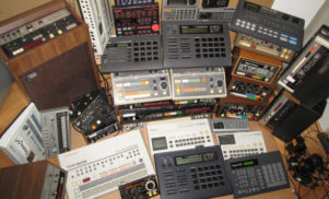 This insane 1000-strong eBay haul has all the Roland gear you could ever need