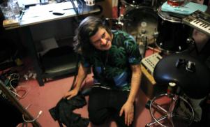San Proper – Studio Tour