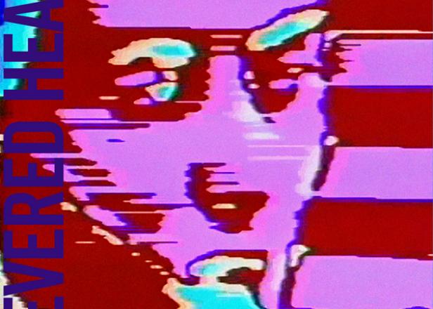 Stream Severed Heads' vital proto-house EP Petrol