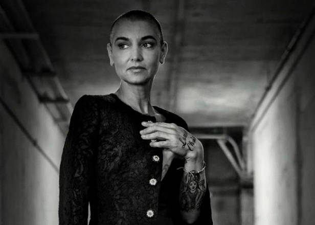 Sinead O'Connor confirmed safe after posting possible suicide note on Facebook
