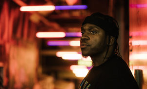 Stream Pusha T's Darkest Before Dawn