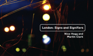 Keysound to release London: Signs and Signifiers book, launches with London exhibition