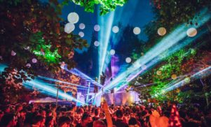 Lost Village returns in 2016 with DJ Koze, Mano Le Tough, Floating Points