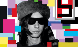 Primal Scream announce new album Chaosmosis