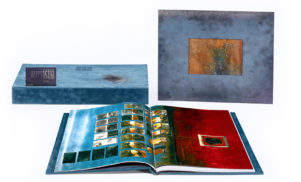 Nine Inch Nails announce Cargo In The Blood art book