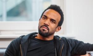 Craig David teases mixtape with Drake