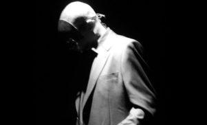 Gerald Donald's Zwischenwelt album Paranormale Aktivitât gets vinyl release