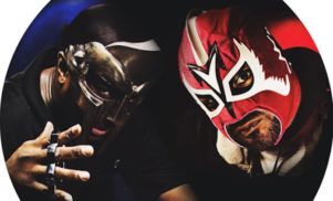 Ghostface and MF DOOM to drop joint album in February