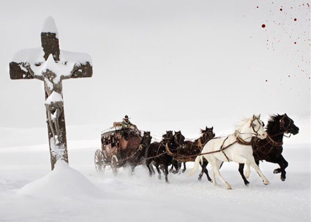 Ennio Morricone's The Hateful Eight score to receive vinyl edition on Third Man Records