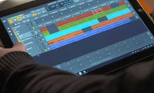 Online sample library Irrupt launches with Bitwig partnership