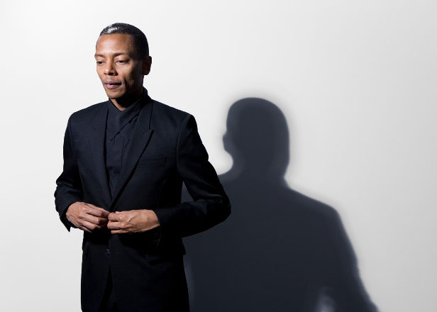 Early Jeff Mills material to be reissued on We Can Elude Control