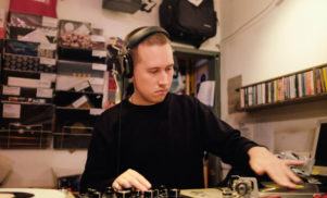 Stream Joy Orbison's limited Rush Hour cassette mix