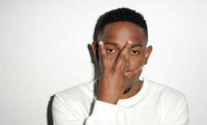 Kendrick Lamar picks up 11 Grammy nominations