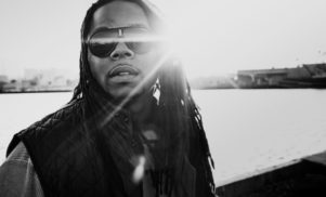 King Louie talks gun violence on CNN a week after being shot