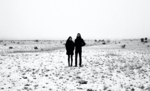 Drone metal duo Mamiffer announce new album The World Unseen